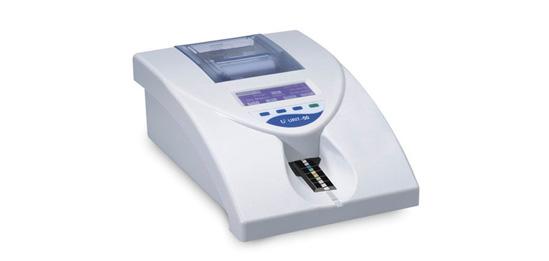 Máy phân tích nước tiểu URIT - 50
