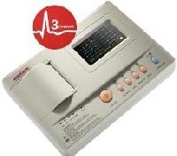 Máy điện tim 3 cần ZQ -1203G