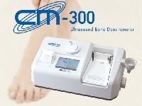 Máy đo loãng xương gót chân bằng sóng siêu âm CM-300