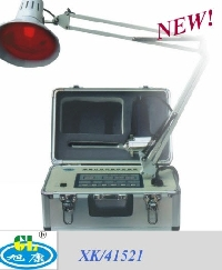 máy đốt cổ tử cung bằng tia hồng ngoại Xukang XK 41521A